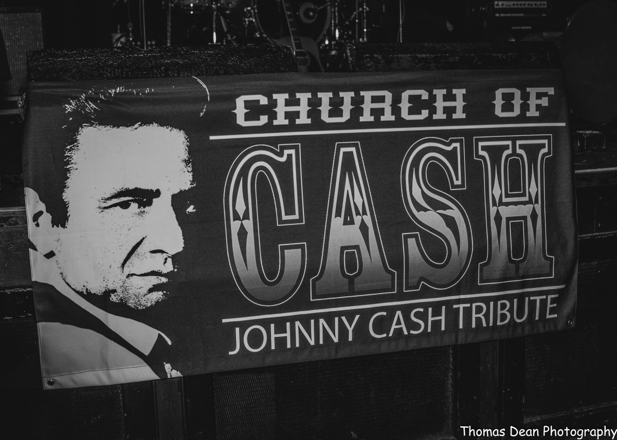 Church of Cash